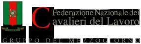 Gruppo Mezzogiorno Cavalieri del Lavoro logo