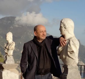 Mario Magaldi